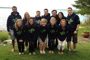 Rural Ontario Medical Program Participants