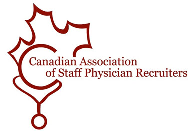 The Canadian Association of Staff Physician Recruiters company