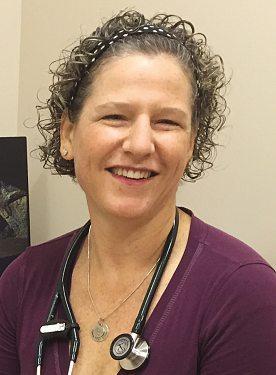 Dr. Emily Queenan
